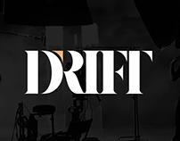 DRIFT | Logo Concept