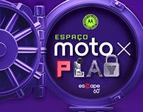 Ativação Moto X Play