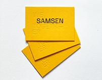 Samsen Consultant Agency