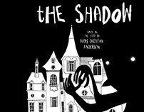 """""""THE SHADOW"""" illustrations"""