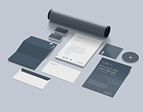 Semiotic Redesign Corporate Identity Weddingplanner