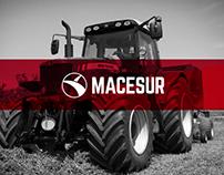 Macesur tractores