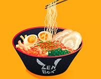Zen Box Izakaya