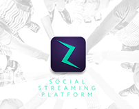 up2u | social streaming platform