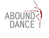 Abound Dance Logo