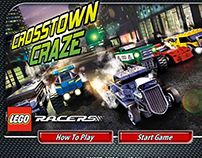 LEGO Racers - Crosstown Craze