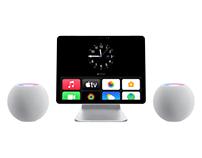 HomePod TV Concept