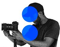 Jerk Films: Logotype & Graphic Identity