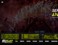 2East Website