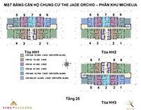 The Jade Orchid Garden - Vimefulland Cổ Nhuế