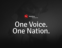 One Voice. One Nation.