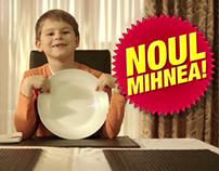VIDEO - Maggi - The New Mihnea