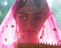 Dhruv weds Jannat
