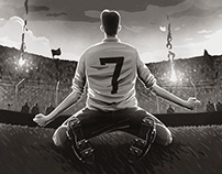 Netshoes - Corinthians