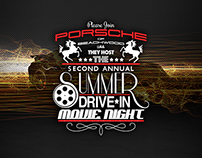 2015 - Porsche Special Events