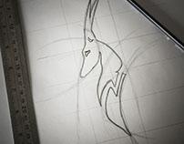 Oryx Prive Branding