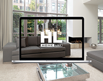 Home Link Website Design