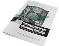 Discapacidad en Campañas Gráficas - Proy. Investigación