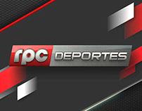 Bumper RPC B