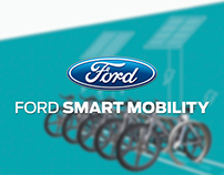 Ford — Green Campaign
