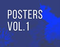 Posters Vol. 1