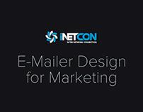 Creative E-Mailers