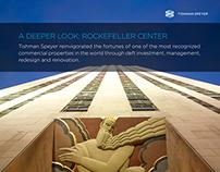 Rockefeller Center Case Study