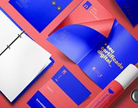 E-certificadora_ Branding