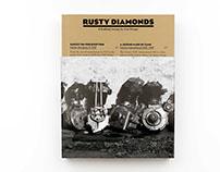 Rusty Diamonds