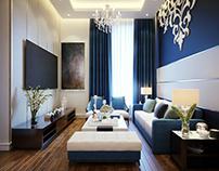 hotel suite @Qatar
