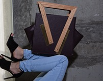 The Axis Tote
