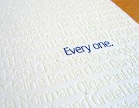 Nokia - Every one