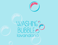 Washing Bubble lavandaria
