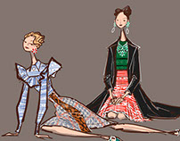 A view on fashion shows #2 - Paris
