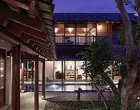 Mr.Thianchai's house