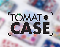 Логотип для Tomato Case