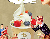 Seasonal communication for YOBAR
