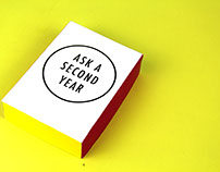 Ask a Second Year