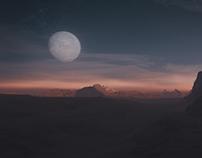 Tonight Moonlight