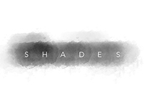 Album Artwork - SHADES