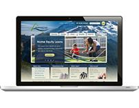 MountainCrest Credit Union website