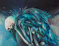 Acrylic painting 2007/2014