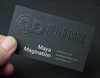 After Dark Logo