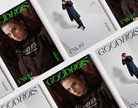 GOODBOIS - FW19 Lookbook