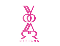 Woomer Designs Logo Animation
