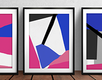 Serie Abstrata