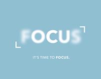 Focus Campaign