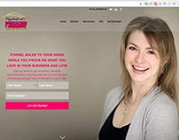 Website: Powered Up Marketing
