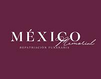 Identidad Visual | México Memorial