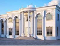 Luxury Private classic villa